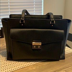 Michael Kors very gently used large laptop bag